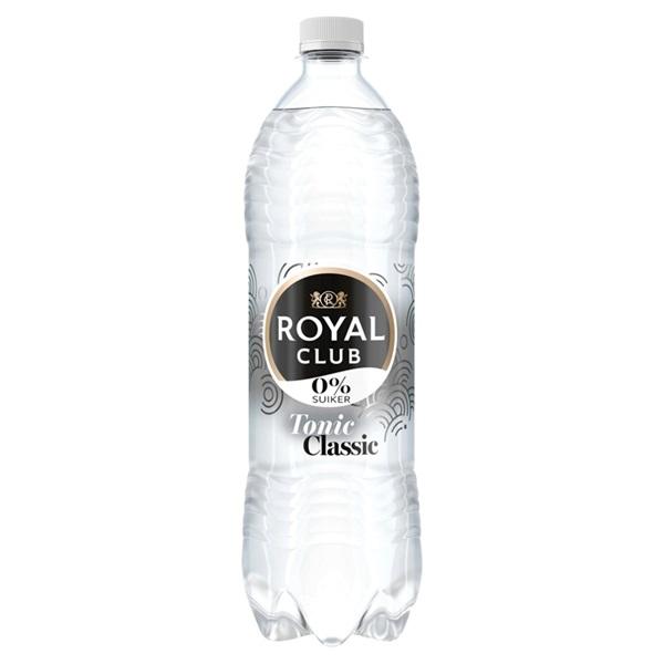 Royal Club tonic light voorkant
