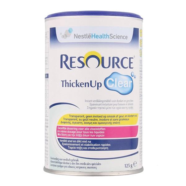 Nestlé Thicken Up 125 mililiter voorkant