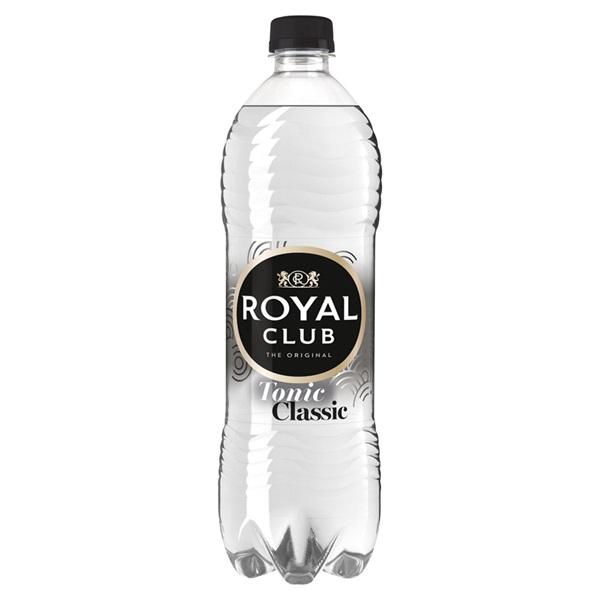 Royal Club Tonic Regular voorkant