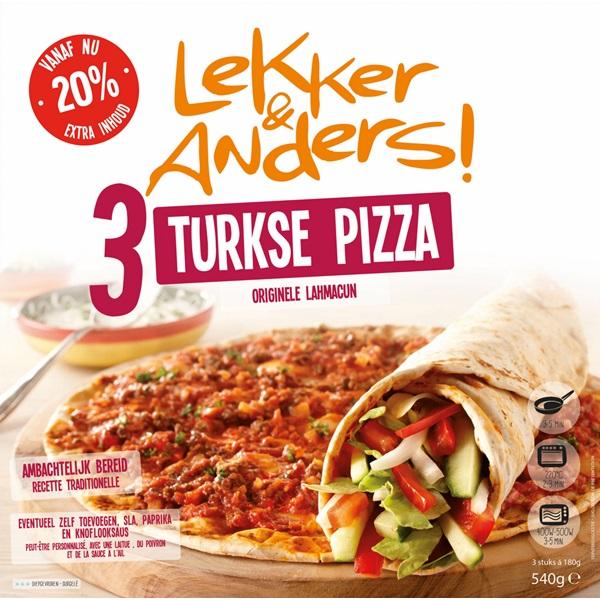 Afbeeldingsresultaat voor turkse pizza