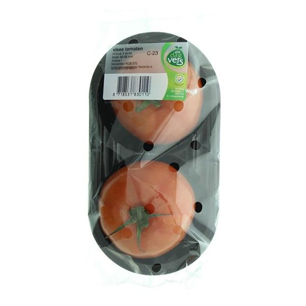 vlees  tomaten voorkant