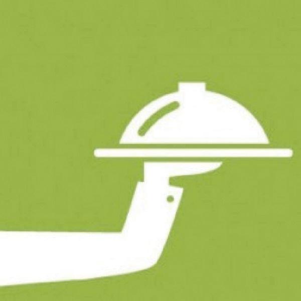 Culivers (30) omelet in dragonsaus, tuinbonen met ui en tijm en gebakken krieltjes voorkant
