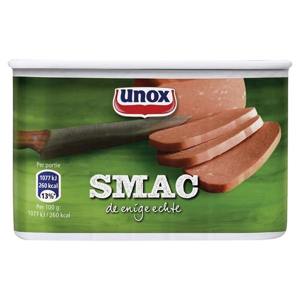 Unox Smac Klein voorkant
