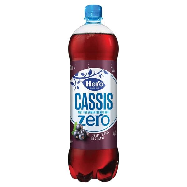Hero cassis zero voorkant