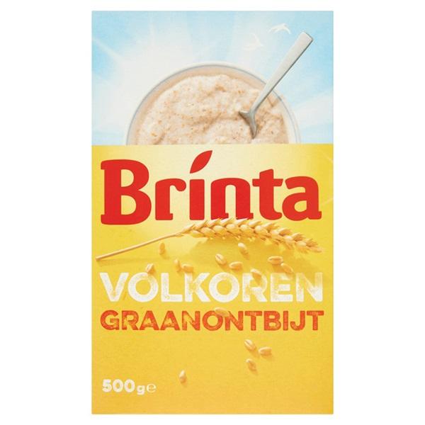 Brinta Pap Classic voorkant