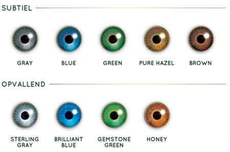 Air Optix Colors Online Bestellen Toplenzen
