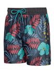 PROTEST BEACHSHORT PATTERSON HEREN
