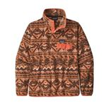 PATAGONIA LW SYNCH SNAP DAMES