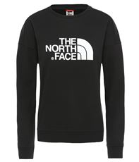 THE NORTH FACE DREW PEAK CREW DAMES
