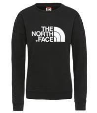 THE NORTH FACE DREW PEAK CREW DAMES