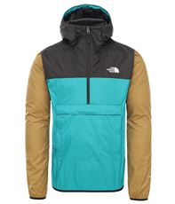 THE NORTH FACE FANORAK HEREN