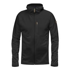FJALLRAVEN ABISKO TRAIL FLEECE HEREN