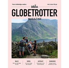 KLEINE GLOBETROTTER MAGAZINE KLEINE GLOBETROTTER 02 2020