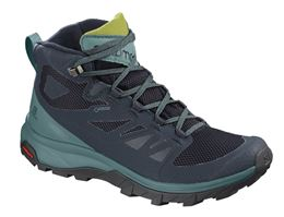 SALOMON OUTLINE MID GTX DAMES