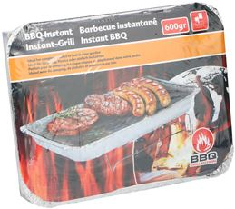 BBQ COLLECTION BBQ INSTANT