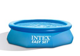 INTEX EASY SET POOL 10FT X 30