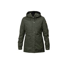 FJALLRAVEN OVIK PARKA 3-IN-1 DAMES