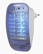EUROM FLY AWAY PLUG-IN UV4 INSECT KILLER