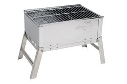 BO-CAMP BARBECUE COMPACT DELUXE RVS