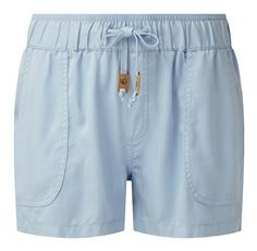 TENTREE INSTOW SHORT DAMES