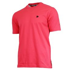 DONNAY T-SHIRT LINEAR HEREN
