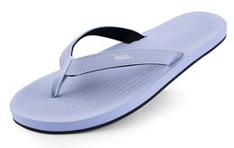 INDOSOLE ESSNTLS LIGHTS FLIP FLOP DAMES
