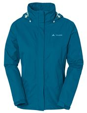 VAUDE ESCAPE LIGHT JACKET DAMES