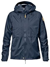 FJALLRAVEN KEB ECO-SHELL DAMES