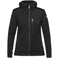 FJALLRAVEN KEB FLEECE DAMES