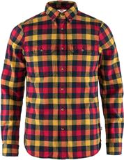 FJALLRAVEN SKOG SHIRT HEREN