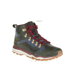 MERRELL ALL OUT CRUSHER MID HEREN