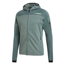 ADIDAS STOCKHORN HOODED HEREN
