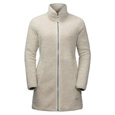 JACK WOLFSKIN HIGH CLOUD COAT DAMES