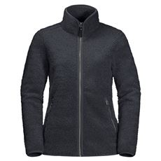 JACK WOLFSKIN HIGH CLOUD JACKET DAMES