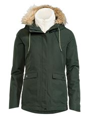 VAUDE KILIA 3IN1 JACKET II DAMES