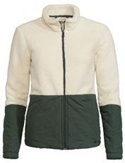 VAUDE MANUKAU FLEECE JACKET DAMES