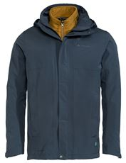 VAUDE ROSEMOOR 3IN1 JACKET HEREN