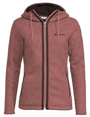 VAUDE SKOMER HOODED JACKET DAMES