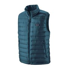 PATAGONIA DOWN SWEATER VEST HEREN