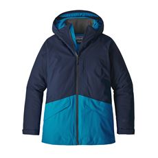 PATAGONIA INSULATED SNOWBELLE DAMES