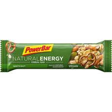 POWERBAR NATURAL ENERGY BAR SWEET 'N SALTY
