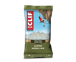 CLIF BAR ENERGIEREEP ALPINE MUESLI MIX