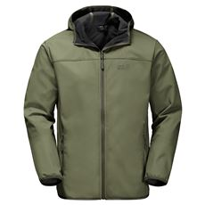 JACK WOLFSKIN NORTHERN POINT HEREN