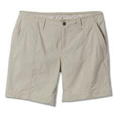 ROYAL ROBBINS DISCOVERY III SHORT DAMES