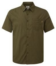 TENTREE COTTON BUTTON UP HEREN