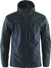 FJALLRAVEN ABISKO MIDSUMMER JACKET HEREN