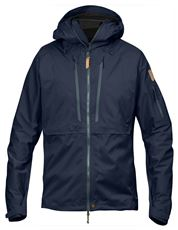 FJALLRAVEN KEB ECO-SHELL JACKET HEREN