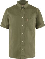 FJALLRAVEN ÖVIK TRAVEL SHIRT HEREN
