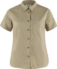 FJALLRAVEN ÖVIK TRAVEL SHIRT DAMES