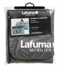 LAFUMA UNIVERSELE TAS 83 X 130 CM